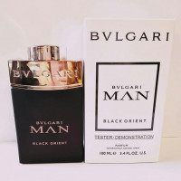 Тестер Bvlgari Man Black Orient 100 мл