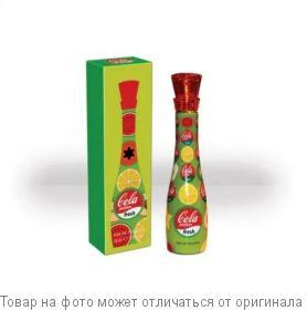 PARFUM Cola Fresh.Туалетная вода 50мл (жен) (Парфюм Кола Фреш), шт