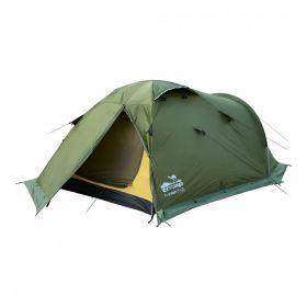Палатка Tramp Mountain 2 V2 green