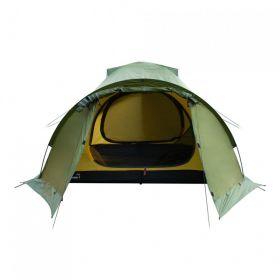 Палатка Tramp Mountain 3 V2 зеленый