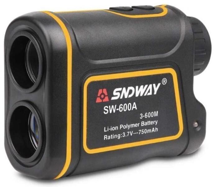 Дальномер лазерный SNDWAY SW-600A