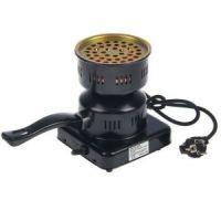 Электроплитка для розжига углей_6