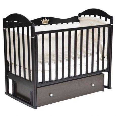 Детская кровать Кедр Emily 1