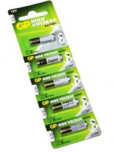батарейка GP 27А 5/100