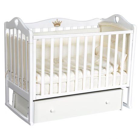 Детская кровать Кедр Karolina 7