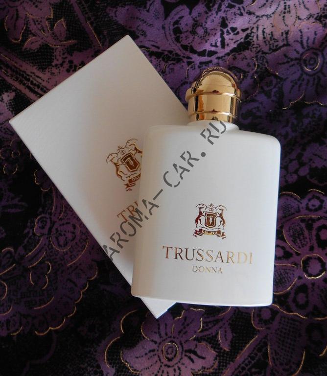 Парфюмерное масло Trussardi Donna 100мл