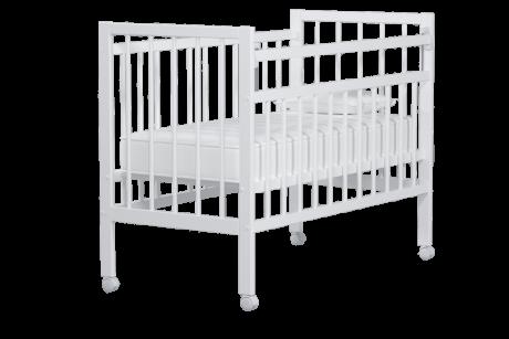 Детская кроватка Промтекс Колибри-мини ПЛК