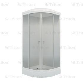 Душевая кабина Triton ЛАЙТ А3 90х90