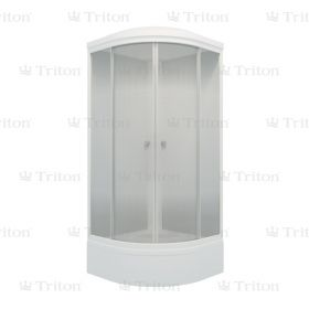 Душевая кабина Triton ЛАЙТ В3 90х90