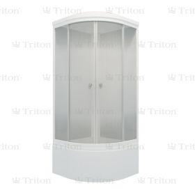 Душевая кабина Triton ЛАЙТ Б3 90х90