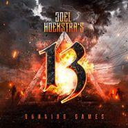 JOEL HOEKSTRA'S 13 - Running Games