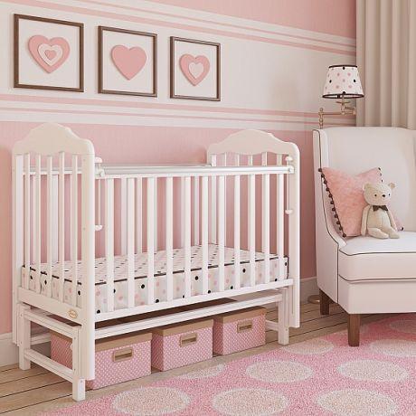 Кровати для младенцев Classico