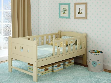 Кровати для дошкольников Dream