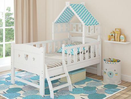 Кровати для дошкольников Dommy