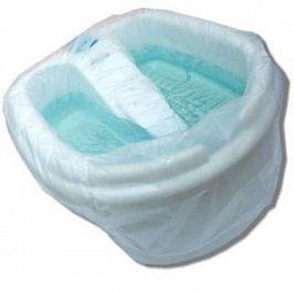 Пакеты для педикюрных ванн 50*50 см  №50 шт.