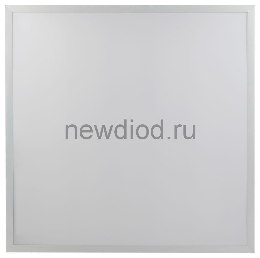 SPO-1-40-6K-M [4] ЭРА Светодиодная панель с равномер засветкой 595x595x25 40Вт 3060Лм 6500К (4/72)