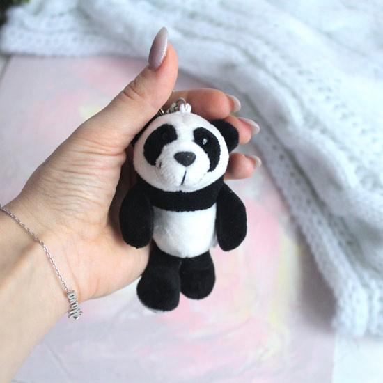 Панда для куклы, 11 см