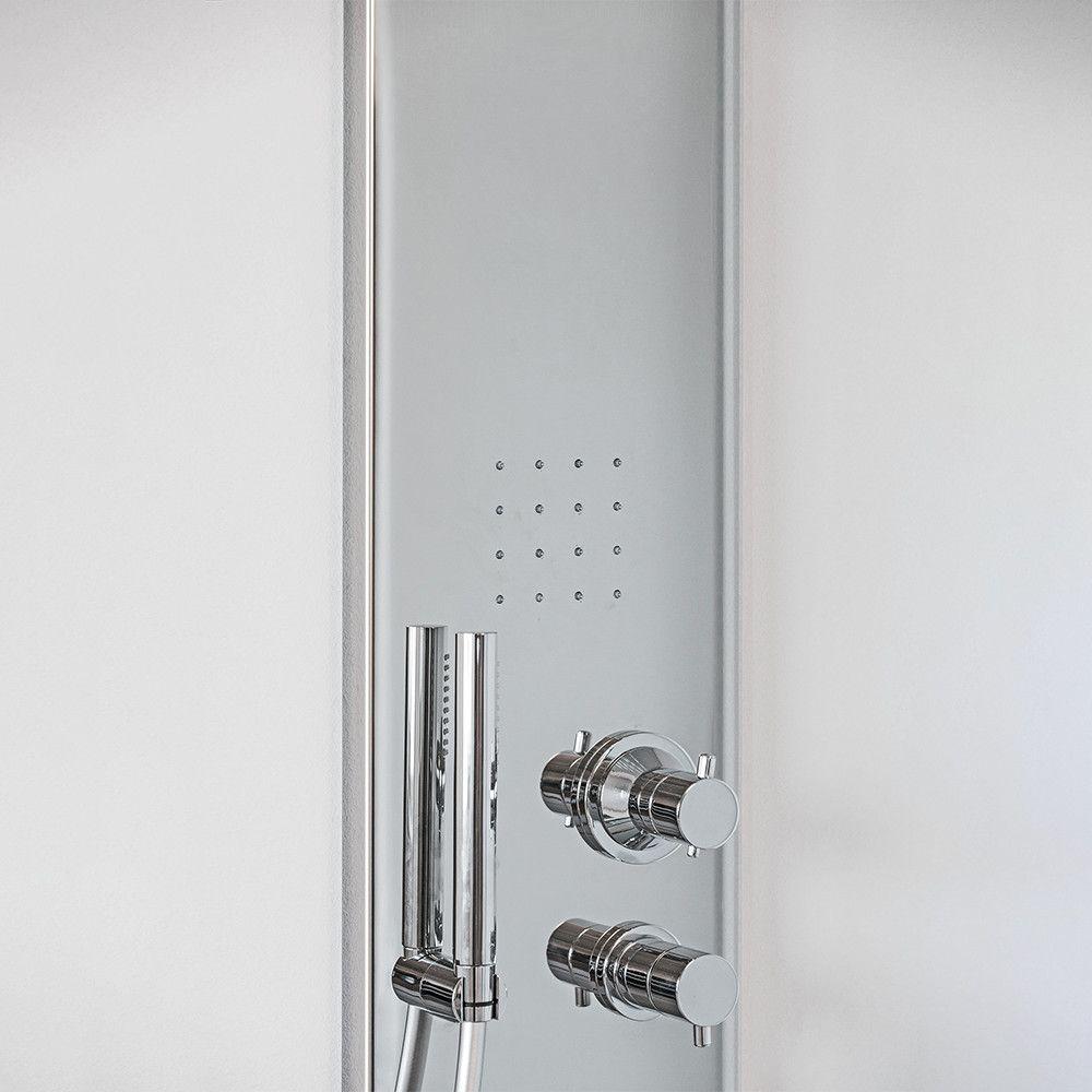 Душевая панель Hafro G-steam 4GSA1N0 без парогенератора ФОТО
