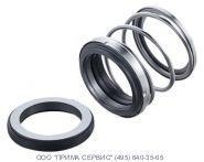 Торцевое уплотнение BS560A 16mm CAR/CER/Viton