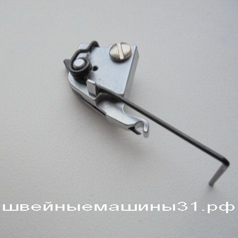 Адаптер крепления лапки  BROTHER 2340 CV  COVER STITCH   цена 1500 руб.