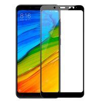 Защитное 3D-стекло для Xiaomi Redmi Note 5(Black)