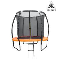 Батут DFC KENGOO II 5ft (1.52м)