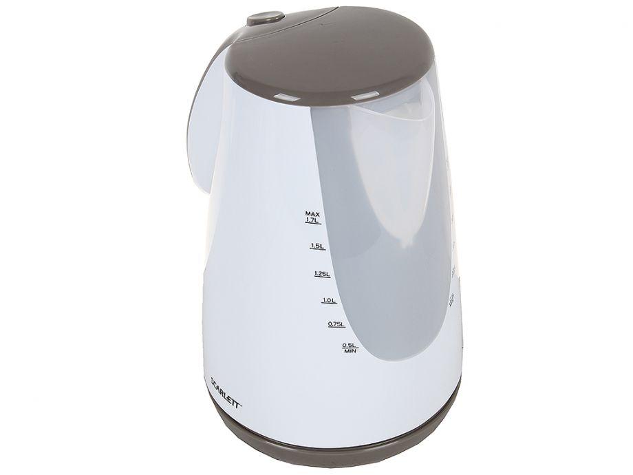 Чайник Scarlett SC-EK18P22