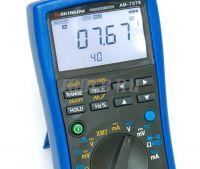 АМ-7079 Мультиметр-калибратор процессов - Кнопки управления фото
