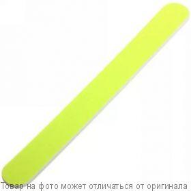 VILSEN Пилочка Желтая, шт