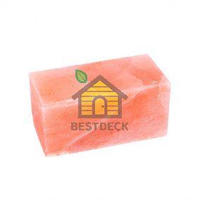 Блок из гималайской соли 200*100*100 мм