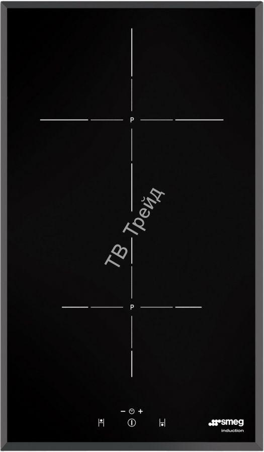 Индукционная варочная панель SMEG SI5322B