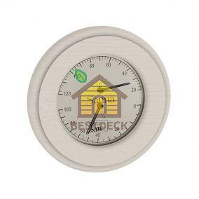 Термогигрометр SAWO 231-THA из осины