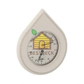 Термогигрометр SAWO 251-THA из осины