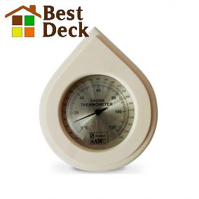 Термометр SAWO 250-ТA из осины
