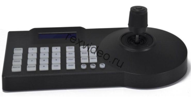 пульт управления поворотными камерами PTZ PTZ-70