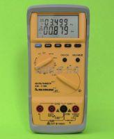 АМ-1109 Мультиметр - вид спереди фото