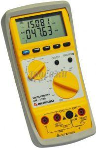 АМ-1109 АКТАКОМ Мультиметр