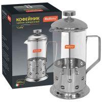 Чайник/кофейник (кофе-пресс) Caff?, B535-600ML