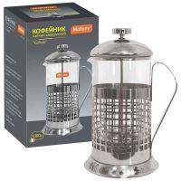 Чайник/кофейник (кофе-пресс), CELLULA, B511-800ML