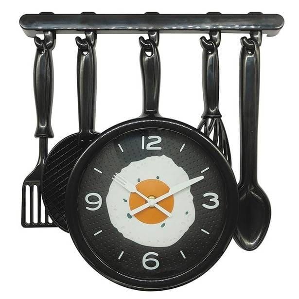 Часы настенные кварцевые HOMESTAR  модель HС-07