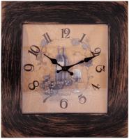 Часы настенные кварцевые ENGY модель ЕС-20 квадратные