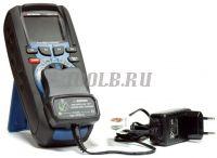 АММ-1149 Мультиметр - зарядка батареи фото
