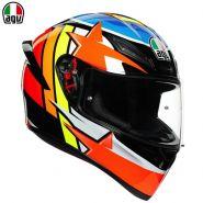 Шлем AGV K-1 Rodrigo Replica
