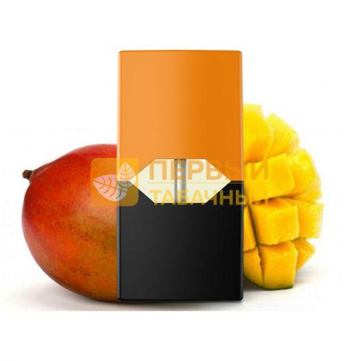 Картриджи HQD Манго (1 шт) 2%