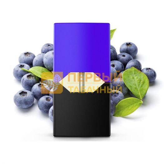 Картриджи HQD Черника (1 шт) 2%