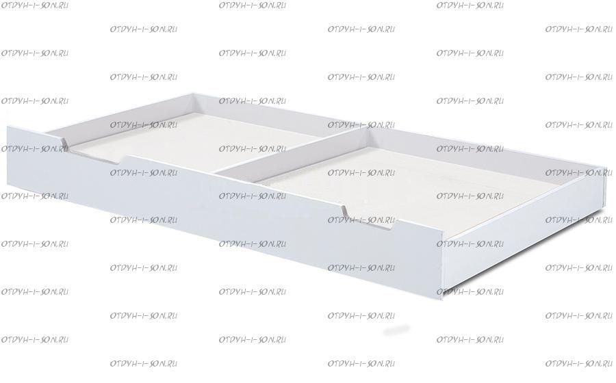 Ящик выкатной для кровати ДС-2