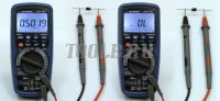 АММ-1139 Мультиметр цифровой - Тест диода фото
