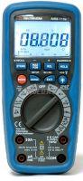 АММ-1139 Мультиметр цифровой - Вид спереди фото