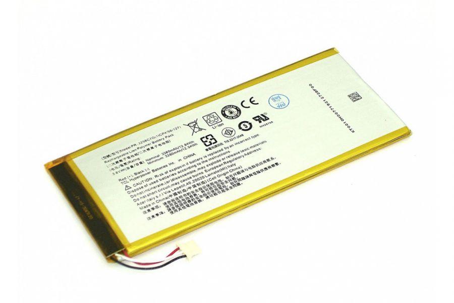 Аккумулятор Acer Iconia Talk 7 B1-723/Iconia Talk S A1-734 (PR-3258C7G) Оригинал