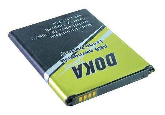 Аккумулятор Samsung i9300 Galaxy S3 (EB-L1G6LLU) Doka